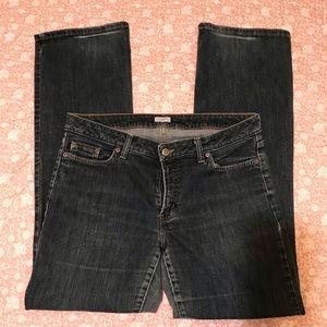 Halogen Denim Bootcut Jeans